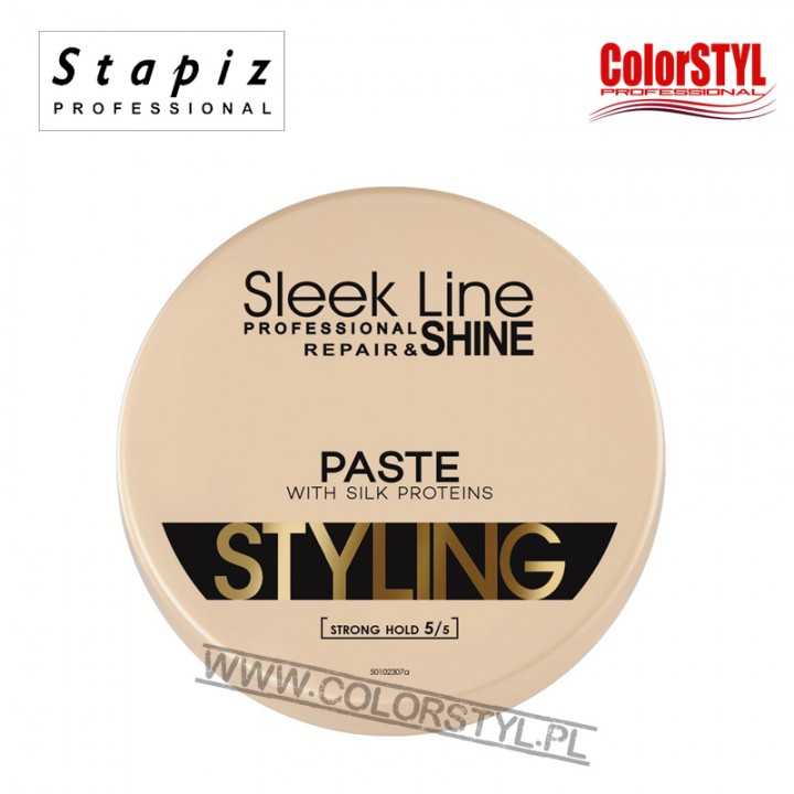 STAPIZ PASTA DO WŁOSÓW SLEEK LINE 150ML